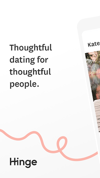 Hinge - Dating & Relationships pc screenshot 1