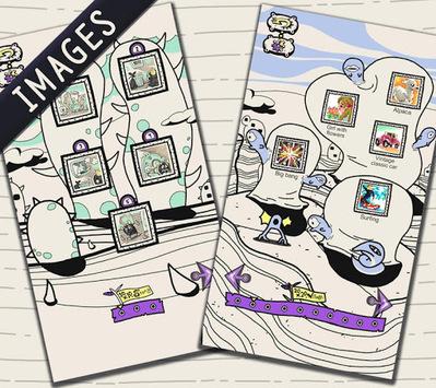 Picross Mon pc screenshot 2