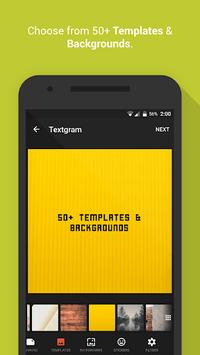 Textgram - write on photos PC screenshot 3