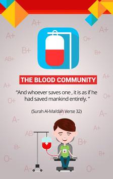 Blood Community pc screenshot 1