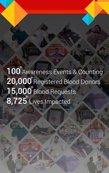 Blood Community pc screenshot 2