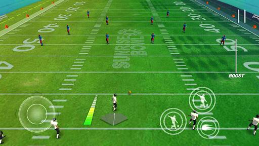 American Football World Cup pc screenshot 1