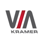Kramer VIA for pc logo