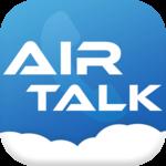 AIRTALK ROAM icon