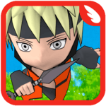 Great Ninja Clash icon
