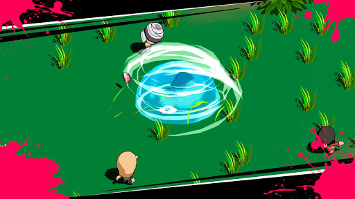 Great Ninja Clash 3 pc screenshot 2