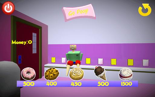 Crazy Poop pc screenshot 1