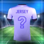 Make Football Jersey (Offline) icon