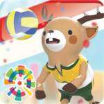 18th Asian Games 2018 Official Game icon