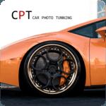 Car Photo Tuning - Professional Virtual Tuning icon