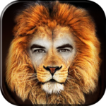 Animal Face Photo Editor icon