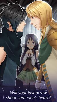 Anime Love Story Games: ✨Shadowtime✨ pc screenshot 1