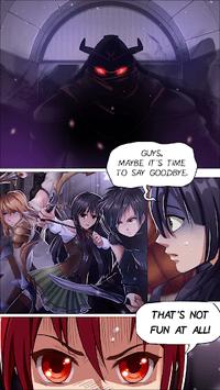 Anime Love Story Games: ✨Shadowtime✨ pc screenshot 2