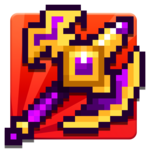 Tap Tap Axe - Timberman Champ for pc logo