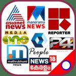 Malayalam News Live TV || Malayalam News Channels icon