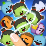 Monster Puzzle – Spookiz Link Quest icon