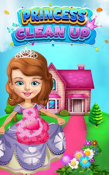Princess Sofia Cleaning Home pc screenshot 1