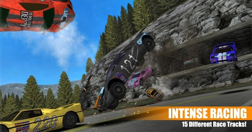 Demolition Derby 2 pc screenshot 2