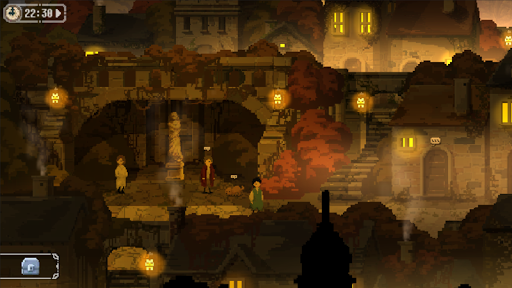 The Witch's Isle pc screenshot 1