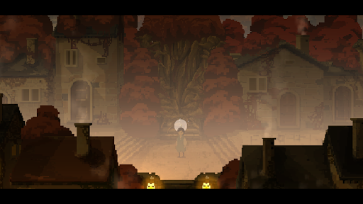 The Witch's Isle pc screenshot 2