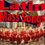 Latin Catholic Mass Songs (Lyric + Ringtone) icon