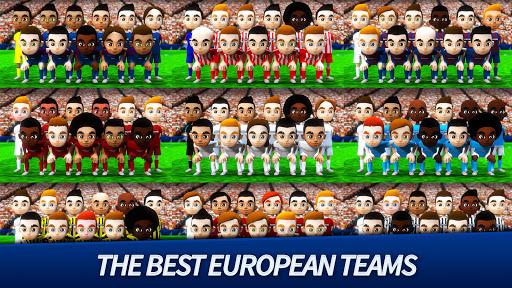 Soccer Champions League (Champions Soccer) pc screenshot 1