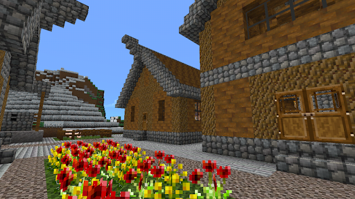 Bio Craft Exploration pc screenshot 1