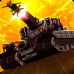 Rookie Tank - Hero icon