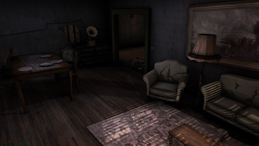 House of Terror VR 360 Cardboard horror game pc screenshot 1