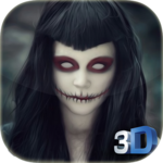 Horror House Simulator 3D icon
