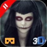 Horror House 2 Simulator 3D VR icon