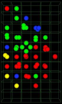 Chain Reaction pc screenshot 1