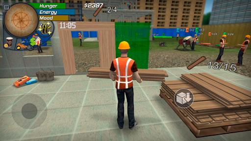 Big City Life : Simulator pc screenshot 1