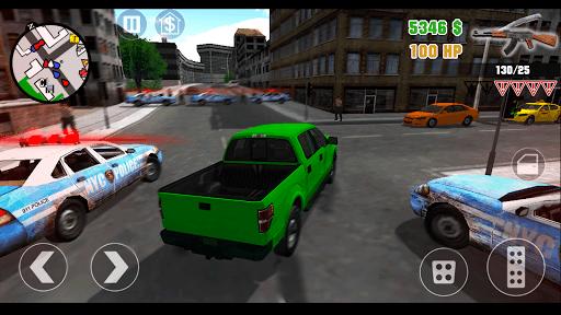 Clash of Crime Mad San Andreas PC screenshot 1