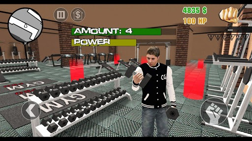 Clash of Crime Mad San Andreas PC screenshot 3