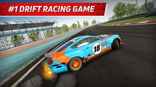CarX Drift Racing pc screenshot 1
