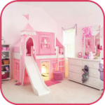 Castle Bedroom Designs icon