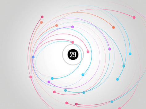 Orbit - Playing with Gravity pc screenshot 1