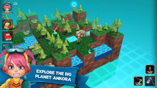 Ankora pc screenshot 1