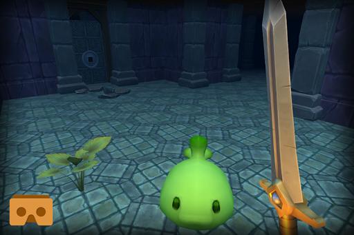 VR Fantasy pc screenshot 1