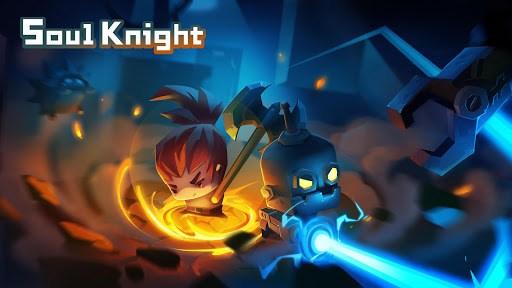 Soul Knight pc screenshot 1