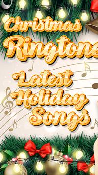 Christmas Ringtones - Notification Sounds & Alarm pc screenshot 1