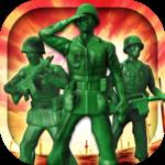 Army Men Online icon