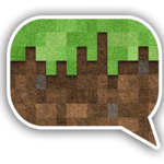 CraftChat for Minecraft icon