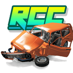RCC - Real Car Crash icon