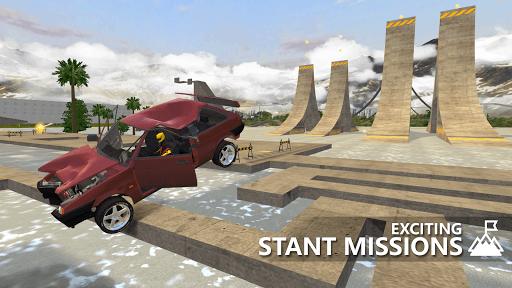 RCC - Real Car Crash pc screenshot 1