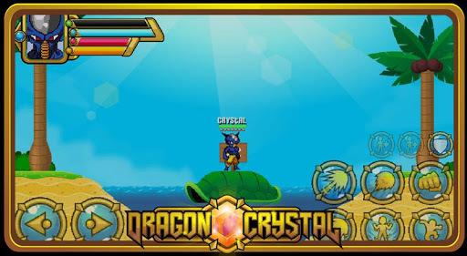 Dragon Crystal - Arena Online pc screenshot 1