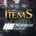 Items of League of Legends icon