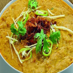 Haleem Recipe in Urdu for pc logo
