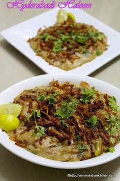 Haleem Recipe in Urdu pc screenshot 1